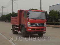 东风牌EQ3180GFV型自卸汽车