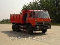 Dongfeng EQ3201GF dump truck