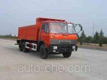 Dongfeng EQ3228GF3 dump truck