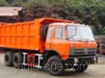 Dongfeng EQ3240GF dump truck