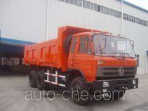 Dongfeng EQ3232GF dump truck