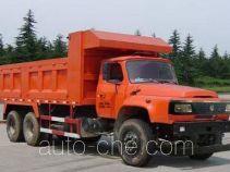 Dongfeng EQ3250FD4D dump truck