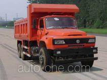 东风牌EQ3250FD4D型自卸汽车