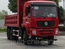 Dongfeng EQ3250GD5D1 dump truck