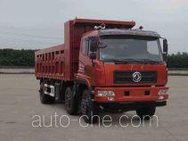 东风牌EQ3250GDZ4DT型自卸汽车