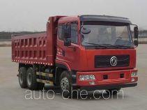 Dongfeng EQ3250GZ4D8 dump truck