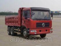 东风牌EQ3250GZ4D12型自卸汽车
