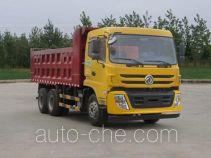 Dongfeng EQ3250VF5 dump truck