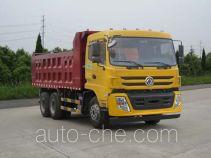 东风牌EQ3250VF6型自卸汽车
