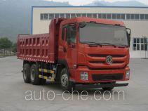 东风牌EQ3251VF型自卸汽车