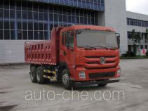 Dongfeng EQ3251VF1 dump truck