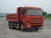 东风牌EQ3251VF2型自卸汽车