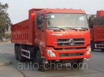 Dongfeng EQ3258AX dump truck