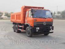 Dongfeng EQ3258GL1 dump truck