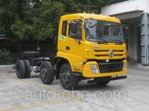 Dongfeng EQ3259GFJ3 dump truck chassis
