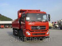 Dongfeng EQ3310AT20 dump truck