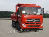 Dongfeng EQ3310AT22 dump truck