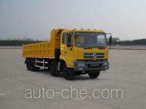 Dongfeng EQ3310BT dump truck