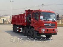 Dongfeng EQ3310BT4 dump truck