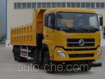 东风牌EQ3310GD5N型自卸汽车