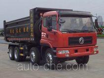 东风牌EQ3310GZ4D2型自卸汽车
