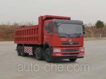 东风牌EQ3310GZ5N1型自卸汽车