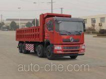 东风牌EQ3310GZ5N2型自卸汽车