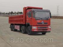 东风牌EQ3310GZ5N4型自卸汽车