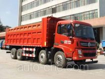 Dongfeng EQ3310VP4 dump truck