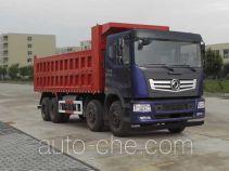 东风牌EQ3312GLN型自卸汽车