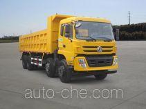 东风牌EQ3318GF1型自卸汽车