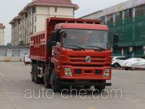 Dongfeng EQ3318GFV dump truck