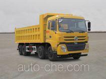 Dongfeng EQ3318GZM dump truck