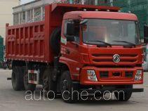 东风牌EQ3319GFV型自卸汽车