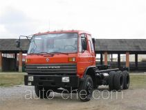 Dongfeng EQ4242G tractor unit