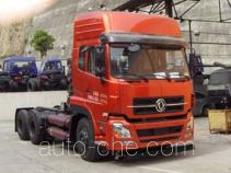 Dongfeng EQ4250GD5N1 tractor unit