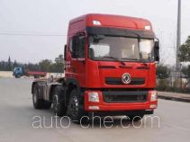 Dongfeng EQ4250GZ5D tractor unit