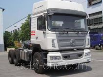 Dongfeng EQ4256WZ4G1 tractor unit