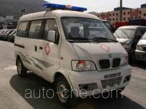 Dongfeng EQ5020XJHF2 ambulance