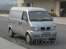 Dongfeng EQ5020XXYFCNG box van truck