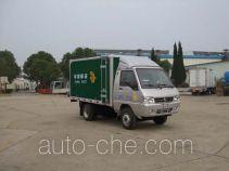 东风牌EQ5020XYZACBEV1型纯电动邮政车