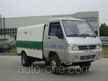 Dongfeng EQ5020ZLJACBEV electric dump garbage truck