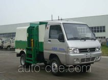 Dongfeng EQ5020ZZZACBEV2 electric self-loading garbage truck
