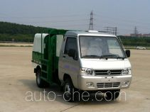 Dongfeng EQ5020ZZZACBEV1 electric self-loading garbage truck