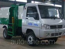 Dongfeng EQ5020ZZZACBEV3 electric self-loading garbage truck
