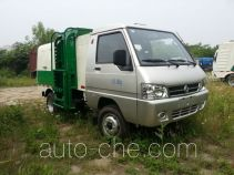 Dongfeng EQ5020ZZZACBEV5 electric self-loading garbage truck