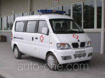 东风牌EQ5021XJHF22Q1型救护车