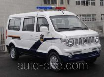 Dongfeng EQ5021XQCF7 prisoner transport vehicle