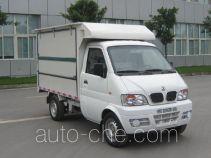 东风牌EQ5021XSHF1型售货车