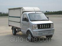 东风牌EQ5021XSHF9型售货车